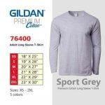295H Sport Grey